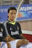 Calciatore Mesut Ozil della Germania durante il gameplay in Mallorca Immagine Stock Libera da Diritti
