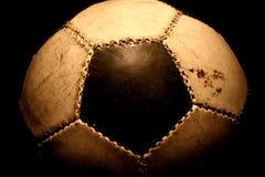 Calcio Fotografie Stock Libere da Diritti