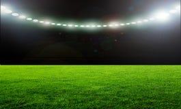 Calcio bal Calcio Fotografie Stock Libere da Diritti