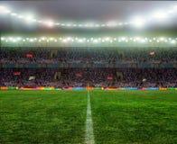 Calcio bal.football, Fotografia Stock