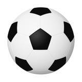 Calcio-sfera Immagini Stock Libere da Diritti
