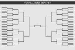 Calcio, sostegno di torneo di baseball per la vostra progettazione Modello della nave del campione, stile d'avanguardia Illustraz illustrazione di stock