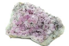 Calcite Cobalto Στοκ Εικόνα