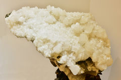 Calcite Royalty Free Stock Image