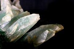 calcitechlorite Royaltyfria Foton