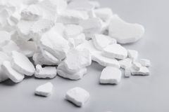 Calcium Chloride Royalty Free Stock Photos