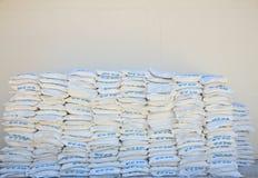 Calciumhydroxyde Royalty-vrije Stock Afbeelding