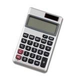 Calcolatore fotografie stock