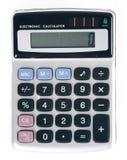 Calcolatore Immagini Stock