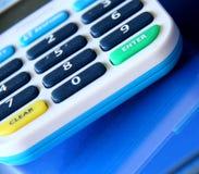 Calcolatore 3 Fotografia Stock