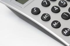 Calcolatore da tavolino Fotografia Stock