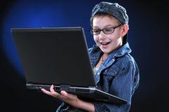Calcolatore Gamer Fotografia Stock Libera da Diritti