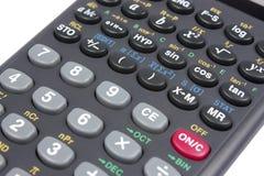 Calcolatore scientifico Immagini Stock
