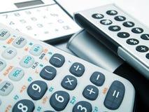Calcolatori Fotografia Stock