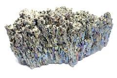 Calcopirite Imagens de Stock