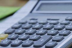 Calculadora Fotografía de archivo libre de regalías