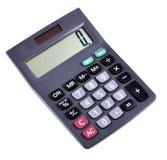 Calculadora. Imagens de Stock