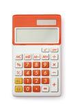 calculadora Fotos de Stock Royalty Free