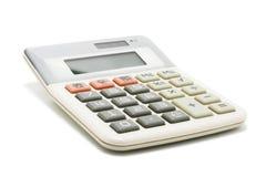 Calculadora Foto de archivo