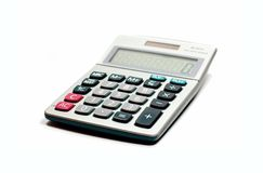 Calculadora Fotos de Stock