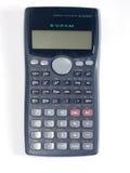 A calculadora 3 Foto de Stock
