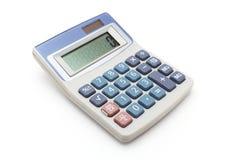 Calculadora Imagem de Stock Royalty Free