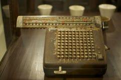 Calculadora 1973 Foto de Stock