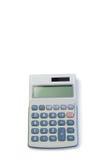 Calculadora de bolso Imagem de Stock