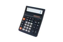 Calculadora do escritório Imagens de Stock Royalty Free