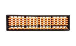 Calculadoras del ábaco Foto de archivo