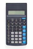 Calculating machine Royalty Free Stock Image