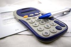 Calculation Stock Photos