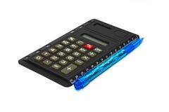 Calculator Stock Foto