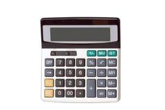 Calculator royalty-vrije stock foto