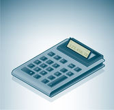 Calculator Royalty Free Stock Photos