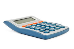 Calculator Royalty Free Stock Image