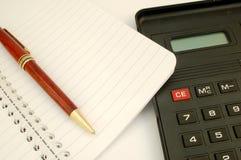Calculator #2 Royalty Free Stock Photos