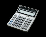 Calculator Royalty-vrije Stock Foto