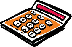 Calculator Stock Photos