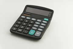 Calculator Royalty-vrije Stock Fotografie