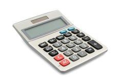 Calculator Royalty-vrije Stock Afbeeldingen