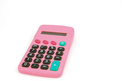 Calculator #5 Royalty Free Stock Image
