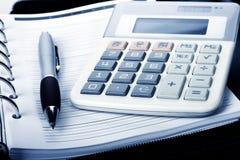 Free Calculator Stock Photography - 9535552