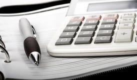 Free Calculator Stock Photography - 9535572