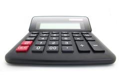 Calculator. Isolated on white background Stock Image