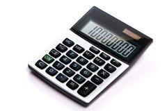 Calculator isolated Stock Image