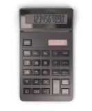 Calculator stock illustration