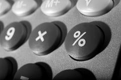 Free Calculator Keypad Royalty Free Stock Photography - 10598427