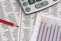 Calculator and statistk