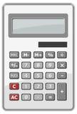 Calculator. vector Royalty Free Stock Photo